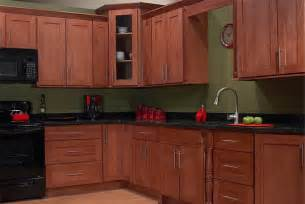 The Kitchen Cabinet Shaker Kitchen Cabinets