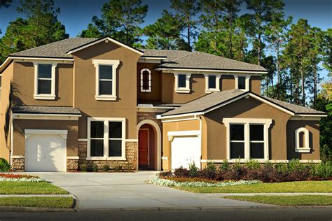 jacksonville drees homes