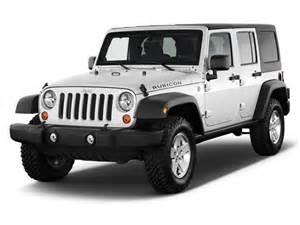 2011 Jeep Rubicon 2011 Jeep Wrangler Unlimited 4wd 4 Door Rubicon Angular