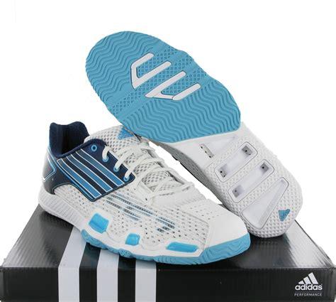 new mens adidas adizero hb cc7 white running sport shoes trainers size 6 12 uk