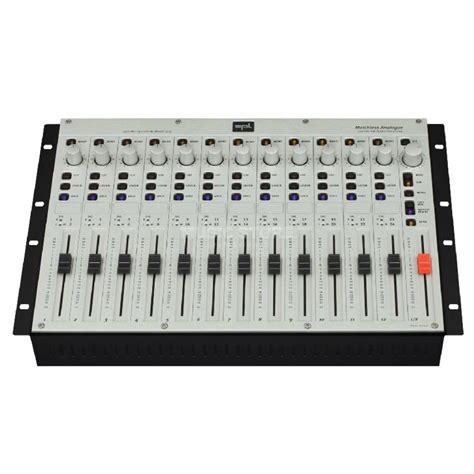 Mixer Audio Spl spl electronics neos mixing console