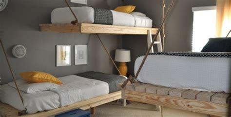 kopfbrett für betten holz schlafzimmer idee