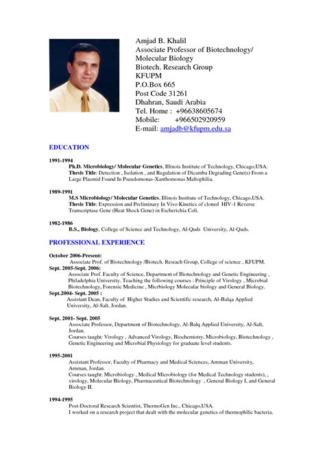 Professional Registered Resume by Professional Resume Format Doc Schedule Template Free