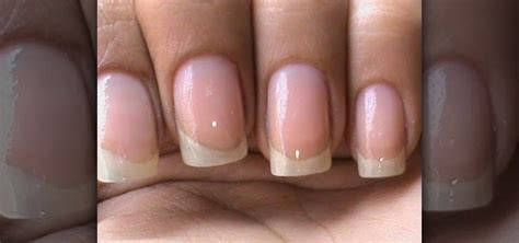 how to design your nails how to make your nails whiter 171 nails manicure