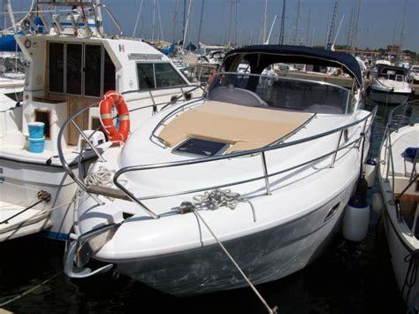 saver 280 cabin saver 280 in lazio open boats used 31025 inautia