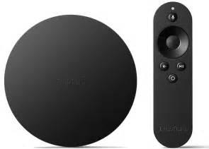 google nexus player android tv box with quad core intel