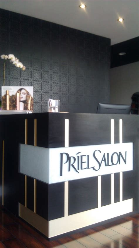 Spa Front Desk by 17 Best Images About Salon Ideas On Receptions