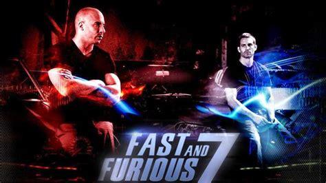 film fast and furious 7 gratis koleksi poster film fast furious 7 2015 187 foto gambar