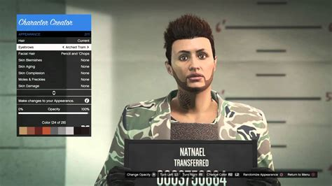male hair on gta 5 gta 5 online how to make a great looking male character