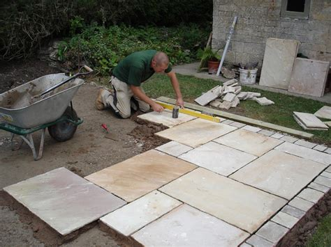 How To Lay Patio Pavers On Dirt Laying Patio Laying Stepping Stones On Dirt Patio Laying Patterns Interior Designs