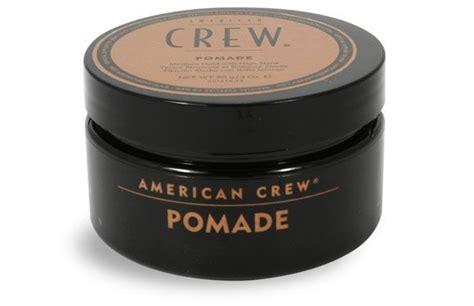 styling gel vs pomade how to use pomade for men