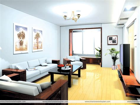 Rooms Design by Interior Exterior Plan Living Room Design With An
