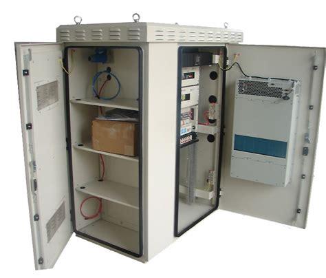 Rack Outdoor by Ip55 Ip65 Ip66 Outdoor Enclosures With Heat Exc