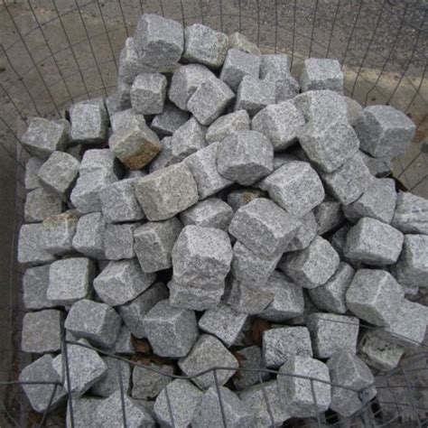 masonry depot new york | belgium block cubes