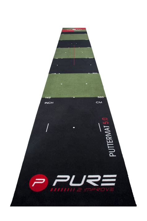 Putting Mat by Putting Mat 5 0 Golf Products