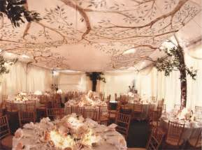 ceiling wedding decorations the wedding specialists