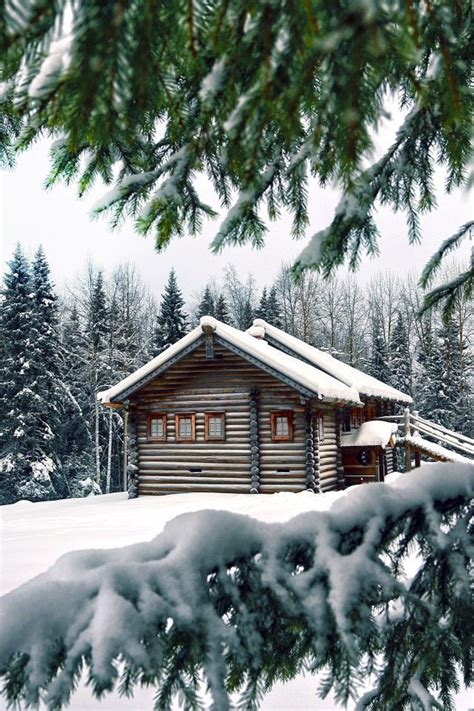 New Years Log Cabin by 296 Best Images About Cabins On