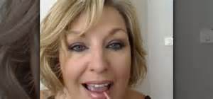 How to do easy smokey eyes for an older woman 171 makeup
