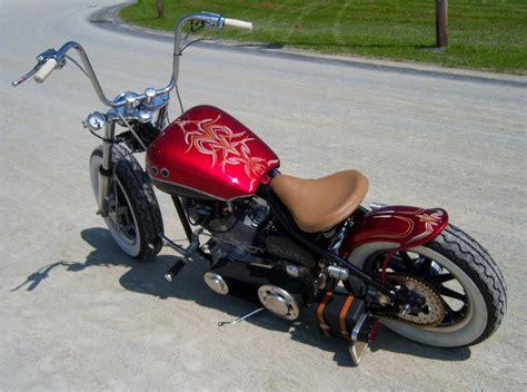 Handmade Motorcycle - custom motorcycle builders september 2013