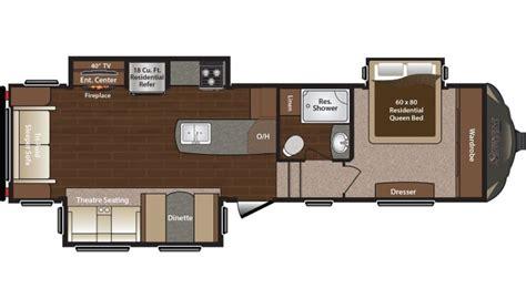 sprinter travel trailer floor plans keystone sprinter floor plans 2017 floor matttroy