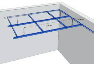 dalle plafond 60x60 tableamangerbut