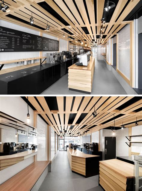north american coffee shops   distinctive