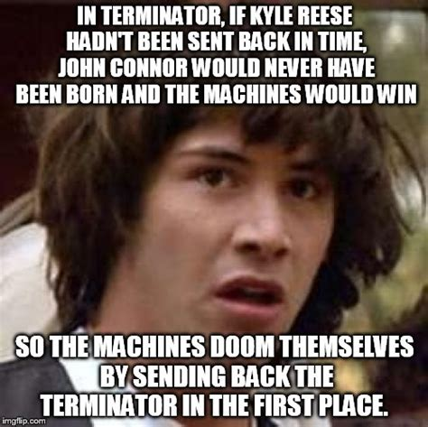 Reese Meme - conspiracy keanu meme imgflip