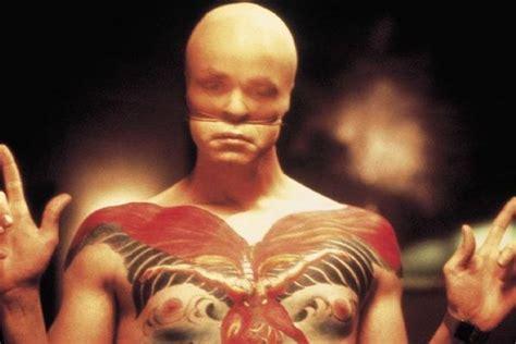 tattoo red dragon movie dvd review manhunter fmv magazine