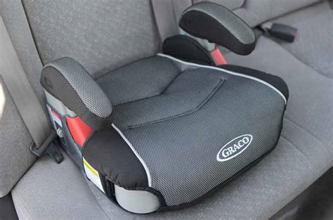graco backless car seat the best booster car seat of 2018 your best digs