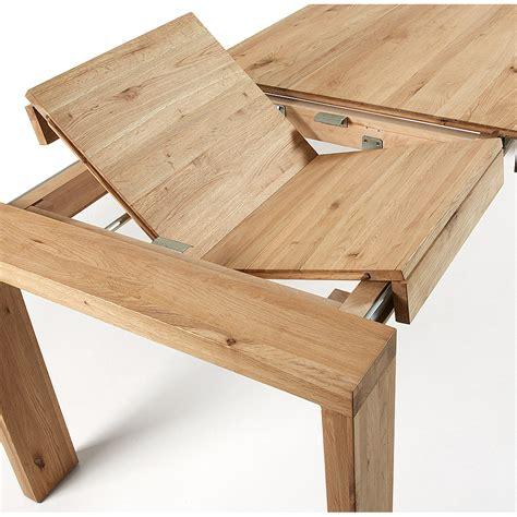 tavolo legno allungabile tavola allungabile tavolo design allungabile epierre