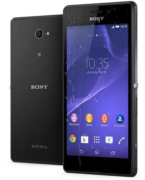 Hp Sony Xperia M2 Aqua D2403 sony xperia m2 aqua