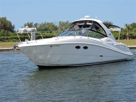 sea ray boats sundancer sale sea ray 290 sundancer boat for sale from usa