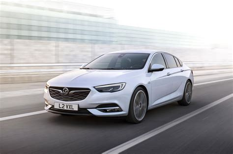 vauxhall insignia grand sport vauxhall insignia grand sport the insignia gets an