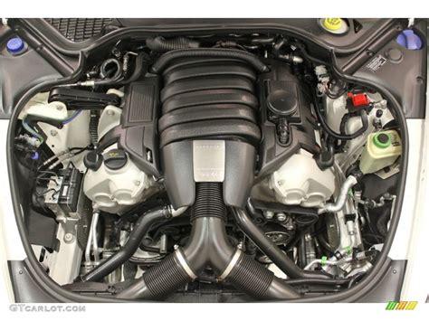 car manuals free online 2010 porsche panamera engine control 2012 porsche panamera 4 3 6 liter dohc 24 valve variocam plus v6 engine photo 67008694