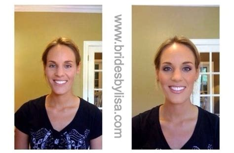 over 40 makeover undereye circles over 40 beauty before after lessons
