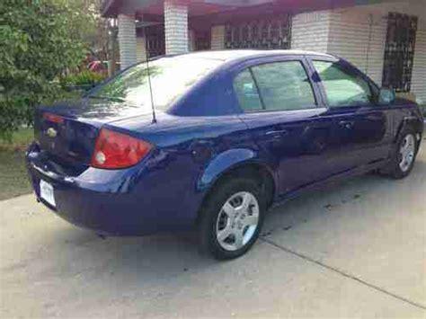 find used 2006 chevrolet cobalt ls sedan 4 door 2 2l no