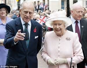 why queen and prince philip have separate bedrooms | daily