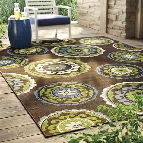 Walmart Outdoor Rugs by Outdoor Area Rugs Walmart Decor Ideasdecor Ideas
