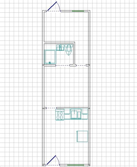 floor plan grid 845rent apartment layout