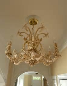 seashell chandelier lighting seashell chandeliers s seashell chandelier i