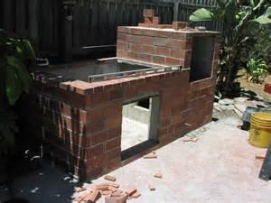 Bbq Pit Plans » Home Design 2017