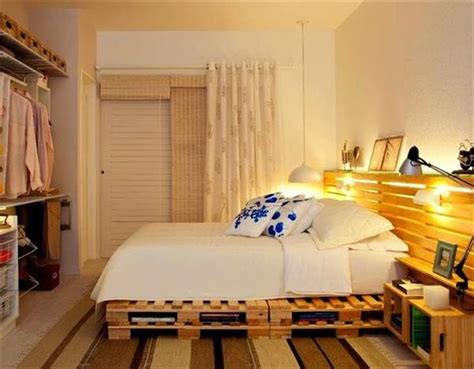 pallet bed ideas pallet fence designs of your garden recycled pallet ideas