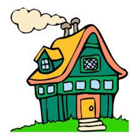Best 25  Cartoon house ideas on Pinterest   Cartoon