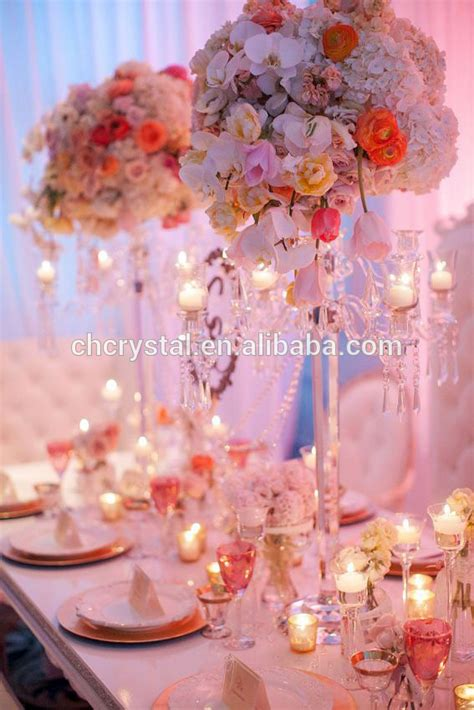 Crystal Table Top Chandelier Centerpieces For Weddings Chandelier Centerpieces Wholesale