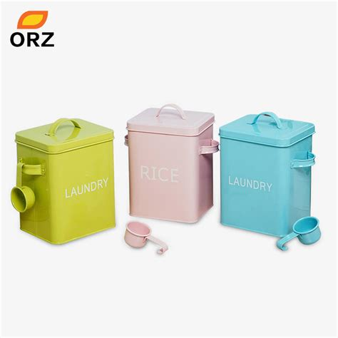 laundry storage containers buy wholesale laundry detergent container from