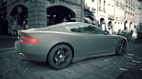 Aston Martin Gran Turismo by Gran Turismo 5 Aston Martin Wallpaper