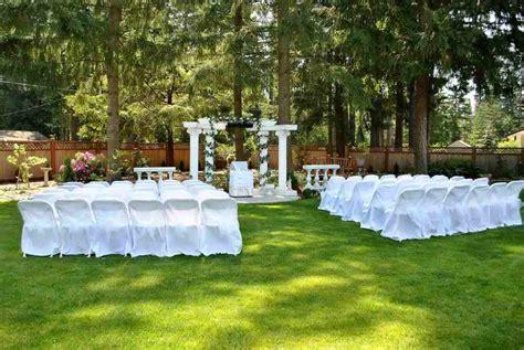 Wedding Venues Everett Wa by Indoor Wedding Venues Everett Wa Mini Bridal