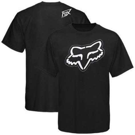 Tshirt Fox Racing Black Gildanshop look fox racing black mens t shirts