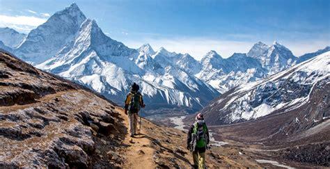 best trekking top 5 best trekking in nepal