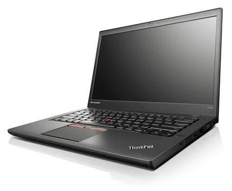 lenovo thinkpad t450 t450s and t550 thin notebooks for